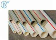 DIN Standard Ppr Pipe White Color For Industry And Agriculture