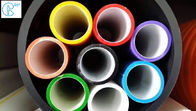 89mm100mm PE100 High Density Polyethylene Pipe Mpp pipe For Cable / Electricity Wire