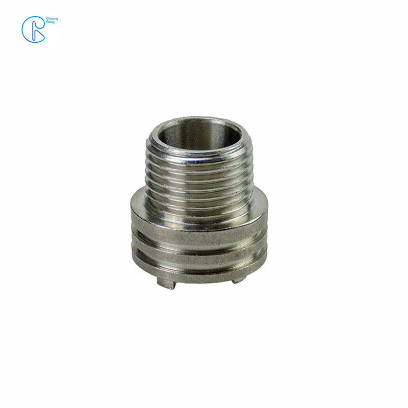 China Factory Stainless Steel Insert Fittings For PP-R Male Female Fitting